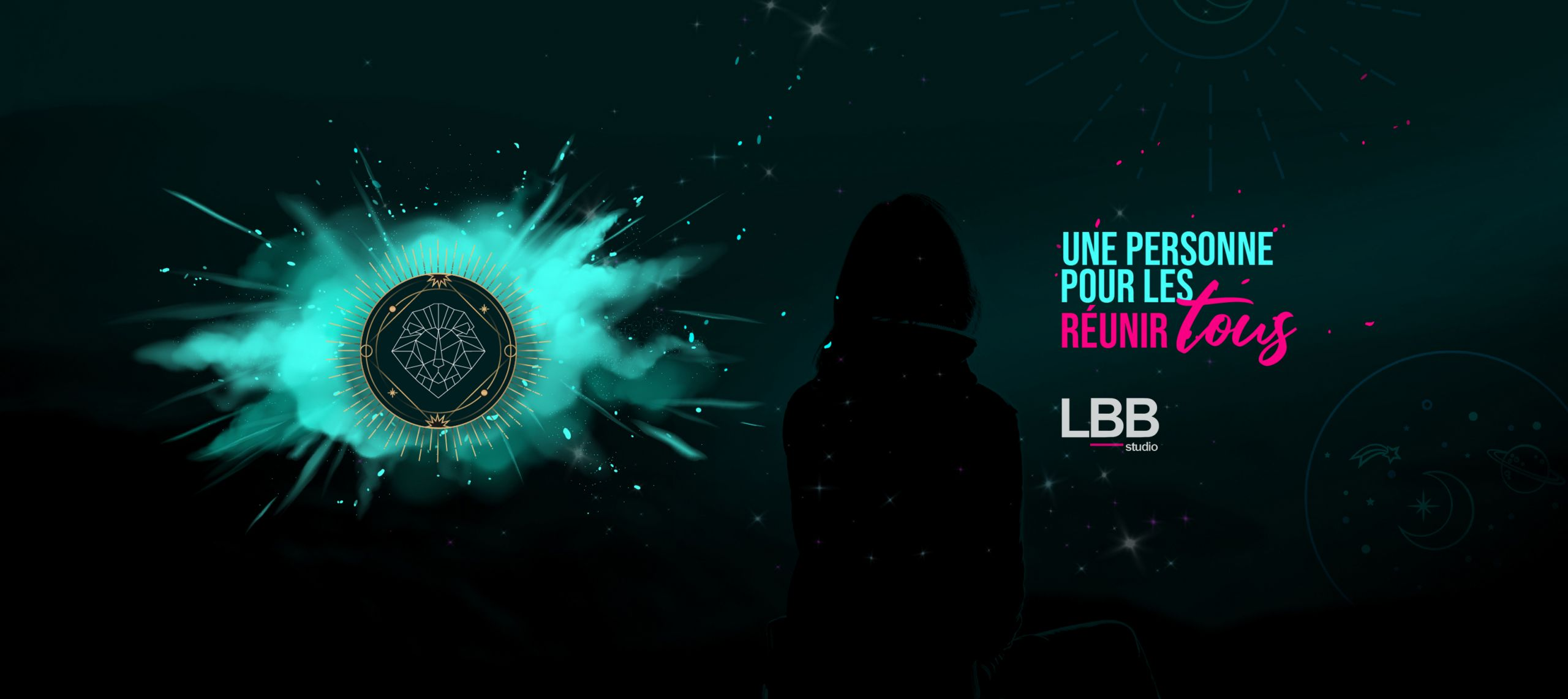 LBB Studio Creation Execution Conseil Equipe